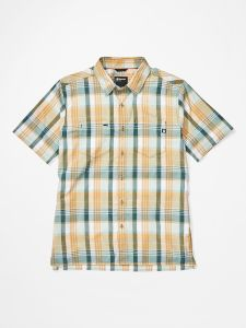 CAMISA HOMBRE MARMOT INNESDALE SS