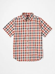 CAMISA HOMBRE KINGSWEST SS