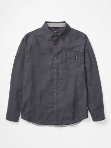 CAMISA HOMBRE MARMOT HOBSON MIDWEIGHT