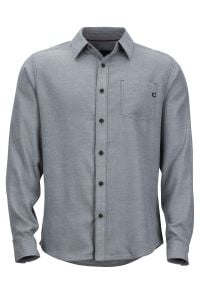 CAMISA HOMBRE HOBSON MIDWEIGHT FLANNEL LS